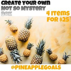 BUNDLE & SAVE! 🍍